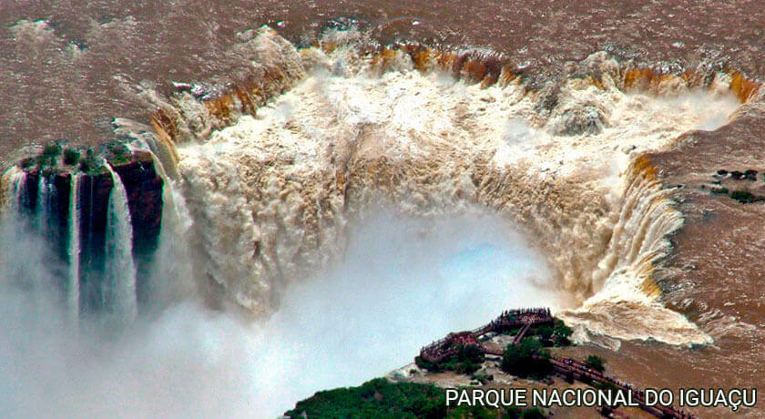 Cataratas do Iguaçu (Argentina)